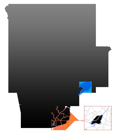 Gaspésie–Îles-De-La-Madeleine