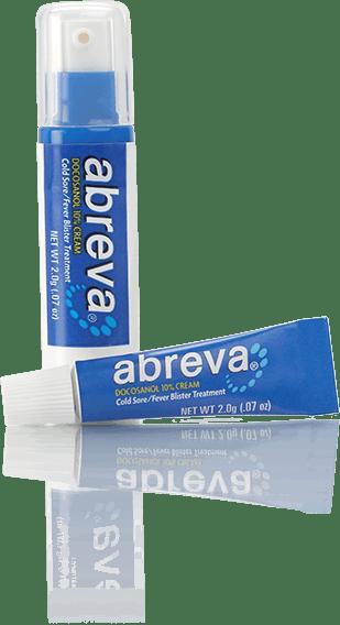 coupon rabais Abreva