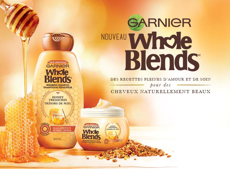 coupon rabais Garnier