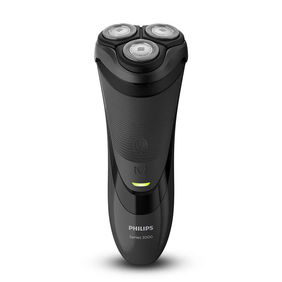 coupon rabais Philips Shaving Heads