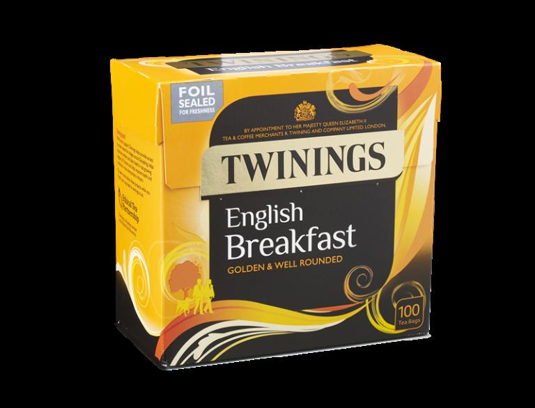 coupon rabais Twinings Teas