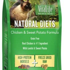 coupon rabais Vitalife Natural Diets