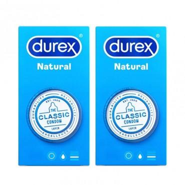coupon rabais Durex