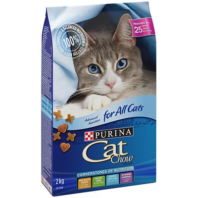 coupon rabais Cat Chow