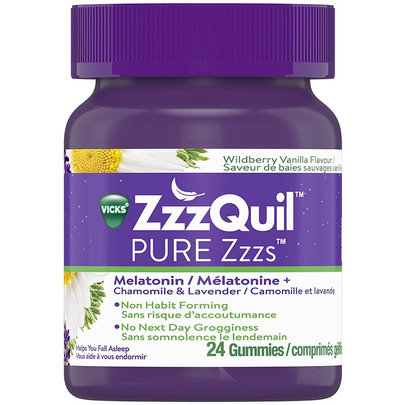 coupon rabais Zzzquil
