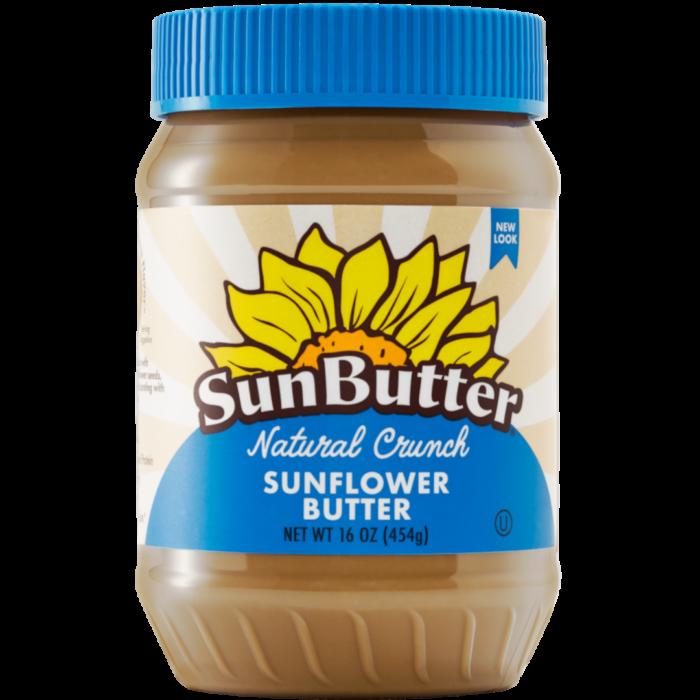coupon rabais Sunbutter
