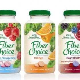 coupon rabais Fibre Choice
