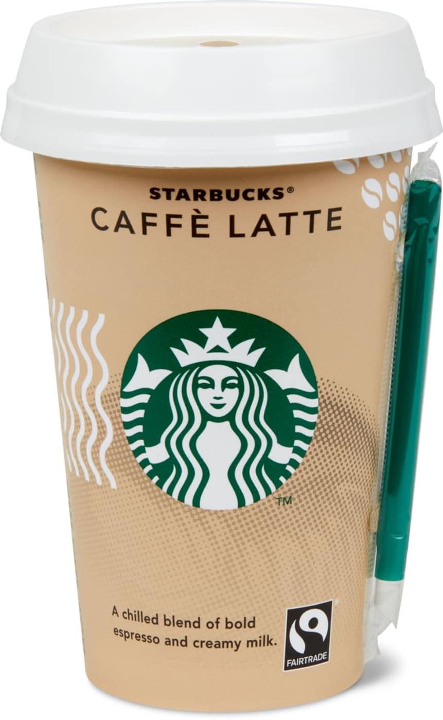coupon rabais Starbucks