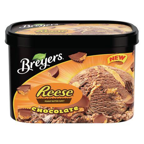 coupon rabais Breyers Style Crèmerie