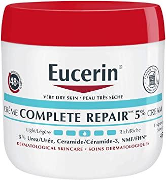 coupon rabais Eucerin Complete Repair