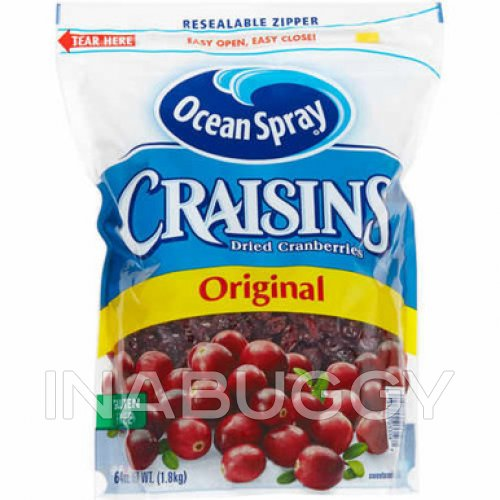 coupon rabais Ocean Spray
