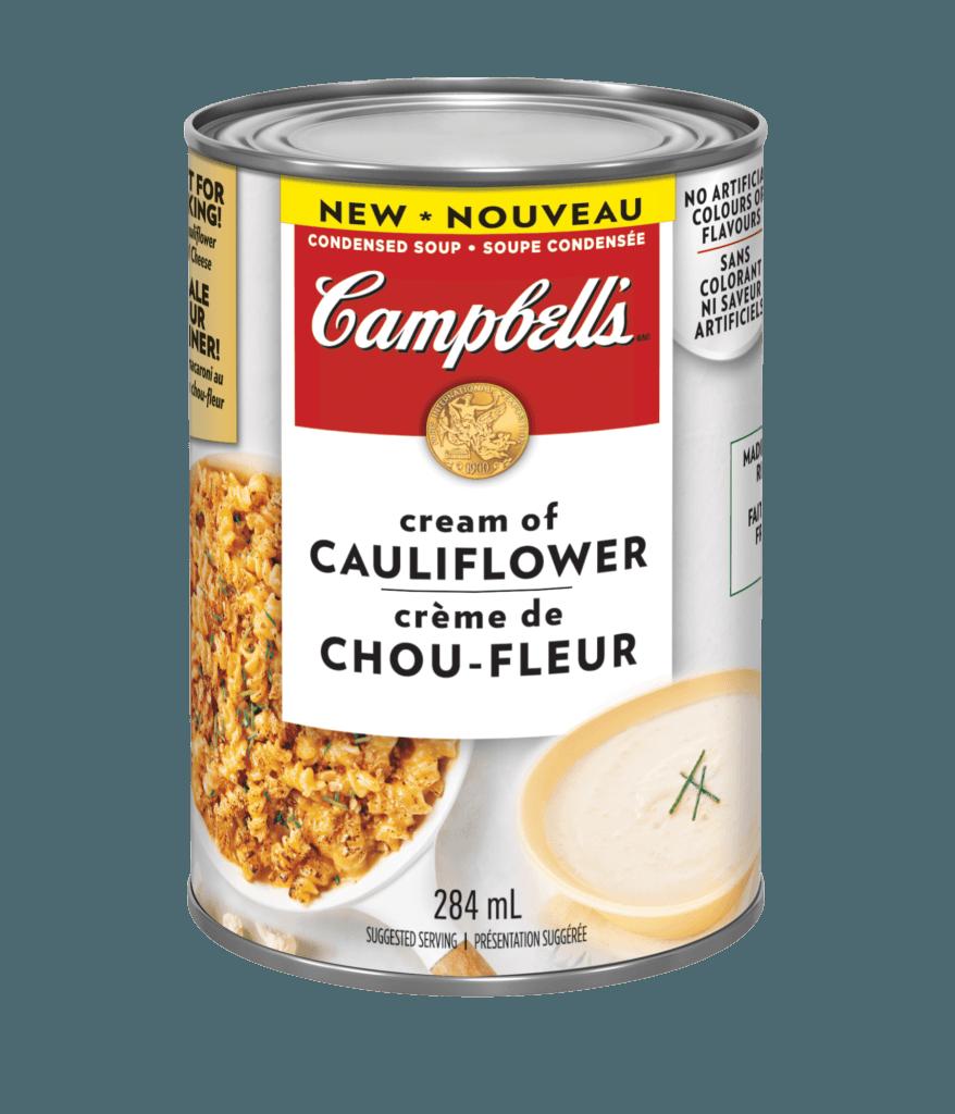 coupon rabais Campbell's