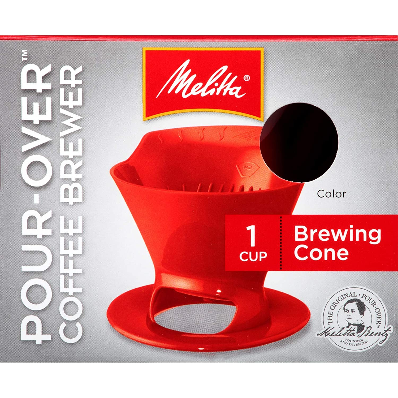 coupon rabais Melitta Manual Pour-overs