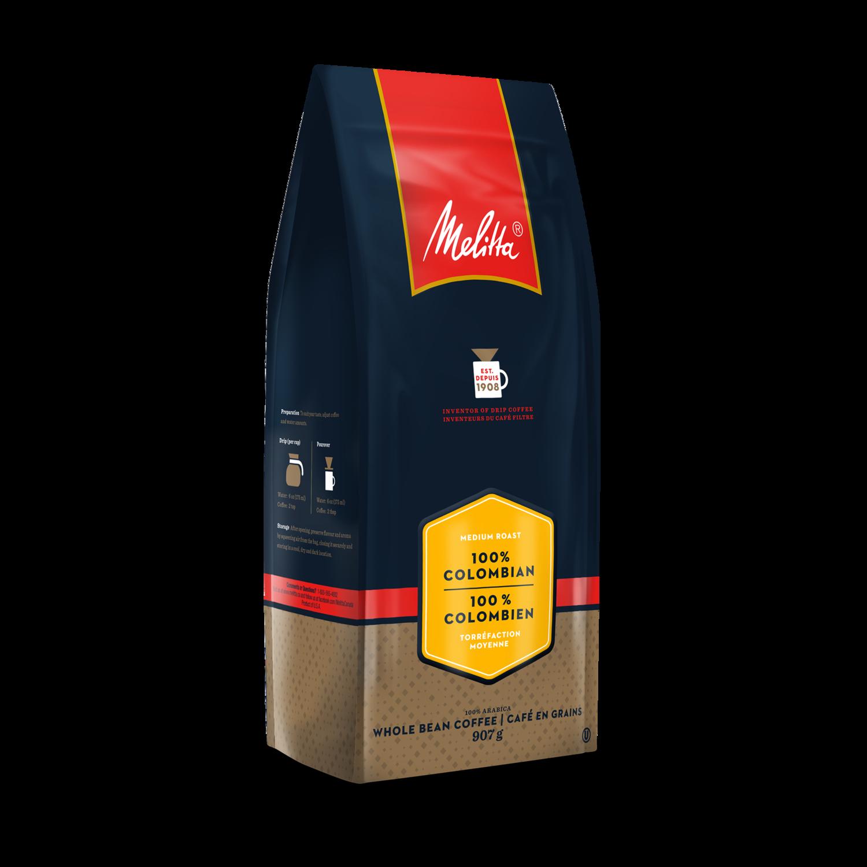 coupon rabais Melitta Premium 250g/300g R&g