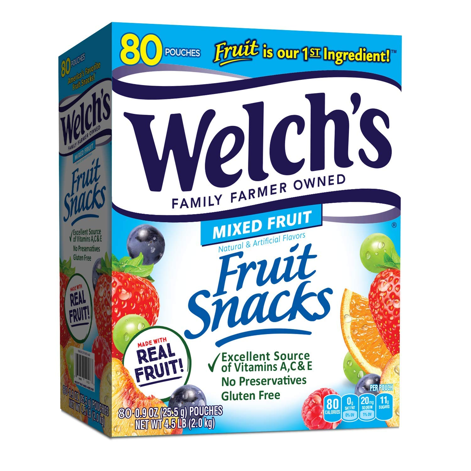 coupon rabais Welch's
