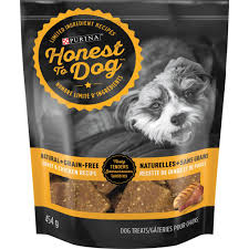 coupon rabais Honest To Dog