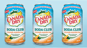 coupon rabais Canada Dry