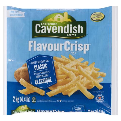 coupon rabais Cavendish Farms