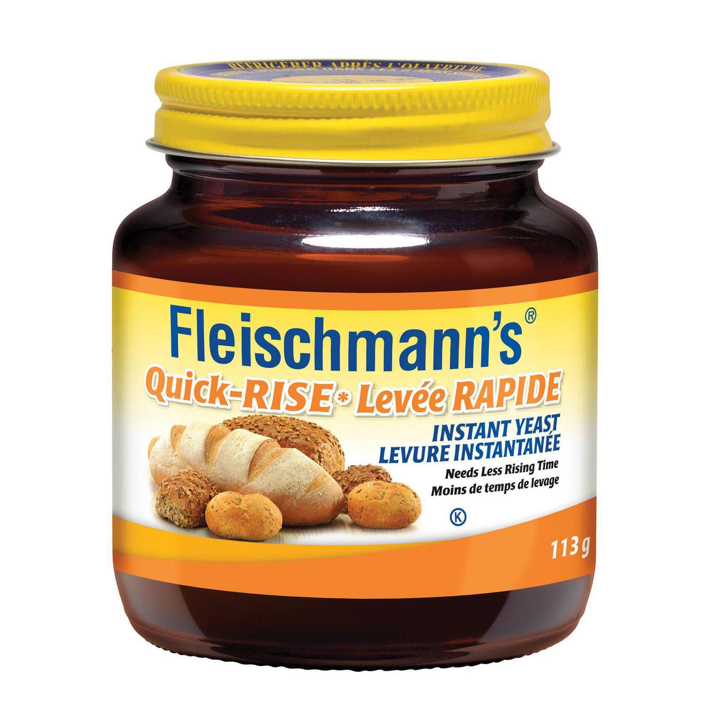 coupon rabais Fleischmann's