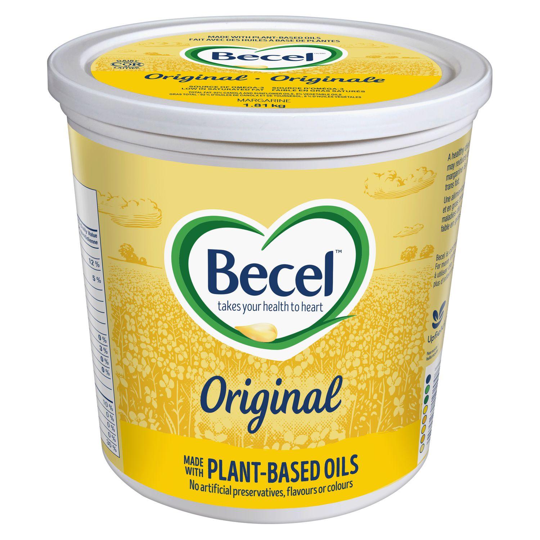 coupon rabais Becel