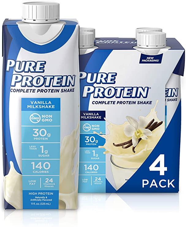 Nouveau Coupon Rabais Imprimable Sur Pure Protein De 1$