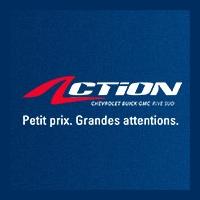 Action Chevrolet Buick Gmc Rive Sud - Promotions & Rabais pour Antirouille