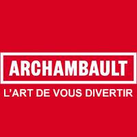 Circulaire Archambault pour Antiquaires