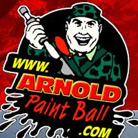 Arnold Paintball - Promotions & Rabais pour Escalade