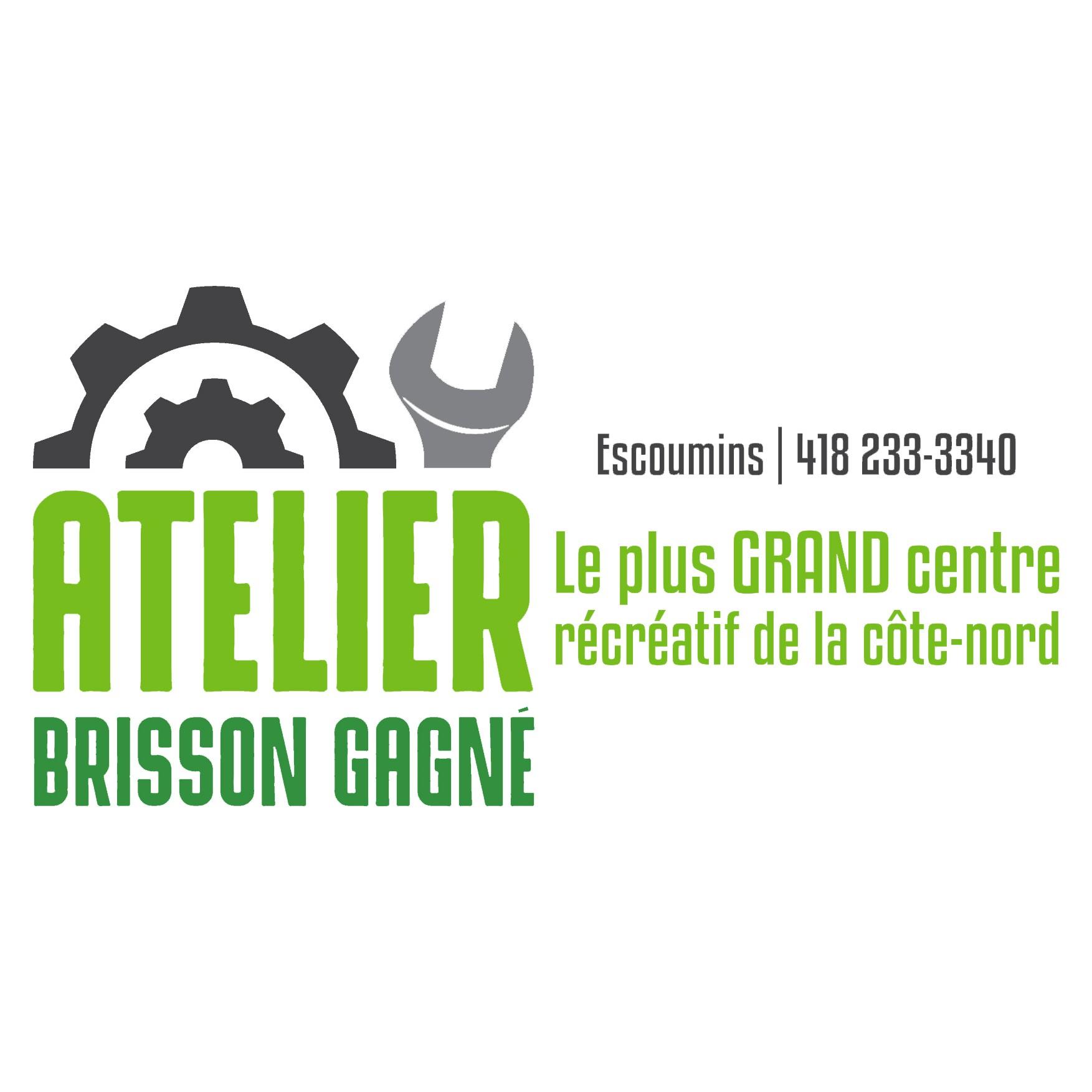 Atelier Brisson Gagné Inc - Promotions & Rabais à Uashat