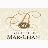 Buffet Mar-Chan - Promotions & Rabais pour Salles Banquets - Réceptions