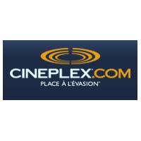 Cineplex Odeon - Promotions & Rabais pour Escalade