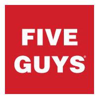 Prix & Menu Five Guys - Casse-Croûte