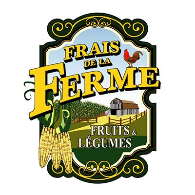Circulaire Frais De La Ferme - Flyer - Catalogue