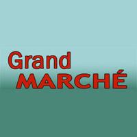 Circulaire Grand Marché Laval - Flyer - Catalogue