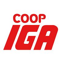 Circulaire IGA Coop Nouveau Brunswick - Flyer - Catalogue