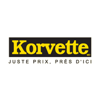Circulaire Korvette - Flyer - Catalogue - Robes