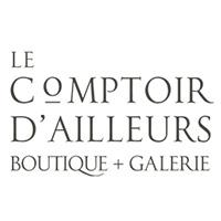 Le Comptoir D'Ailleurs - Promotions & Rabais pour Fleuristes