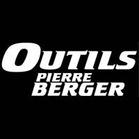 Circulaire Outils Pierre Berger – Spécialiste En Outillage - Flyer - Catalogue