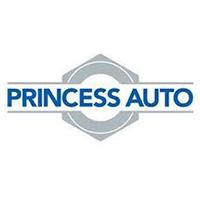 Circulaire Princess Auto - Flyer - Catalogue