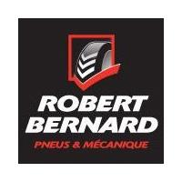 Le Magasin Robert Bernard – Pneu & Mécanique