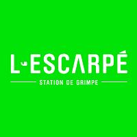 Station De Grimpe L'Escarpé - Promotions & Rabais pour Escalade