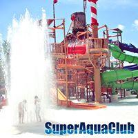 Super Aqua Club - Promotions & Rabais pour Escalade