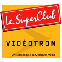 Circulaire Superclub Vidéotron à Uashat