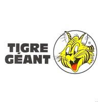 circulaire tigre géant de cette semaine du mercredi 10 octobre au mardi 16 octobre 2018