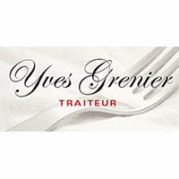 Yves Grenier Traiteur - Promotions & Rabais pour Boite À Lunch