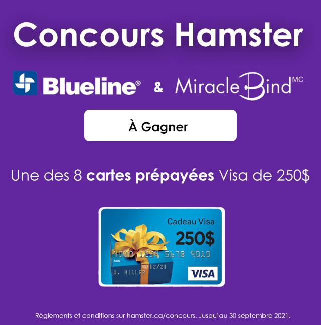 Concours 8 Cartes Prépayées Visa D