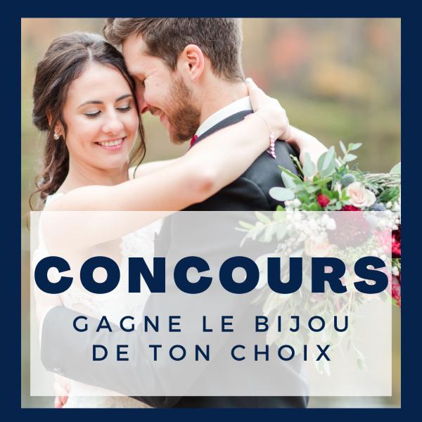 Concours Gagne Le Bijou De Ton Choix Chez Bijoux Escargot!