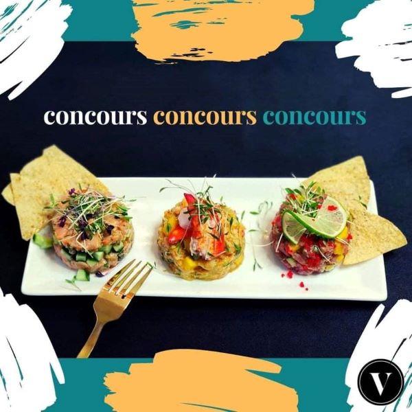 Concours Gagne Une Boîte Remplie De Viande Ou De Poisson/ Fruits De Mer, De Ton Choix Chez Viande.ca!
