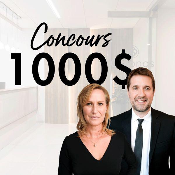 Concours Gagnez 1000 $ En Carte Cadeau Chez Dermapure Longueuil!