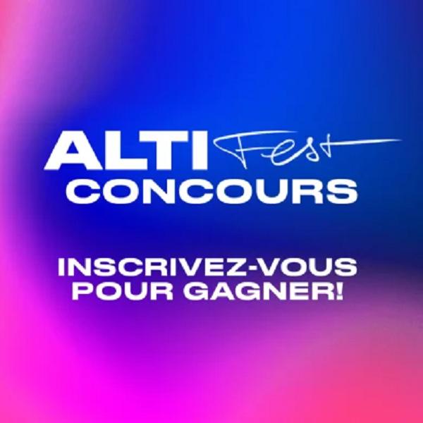 Concours Gagnez 250$ à Dépenser Lors Des Soldes De La Saison Chez Altitude Sport!